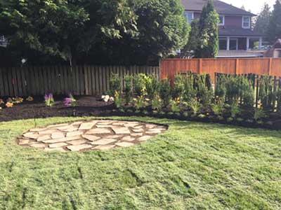 Contact Fraser Valley Landscaping